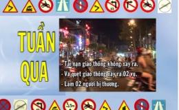 An toàn giao thông ngày 08.03.2015