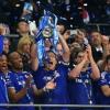 Chelsea đăng quang League Cup sau khi đánh bại Tottenham