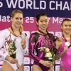 Phan Thị Hà Thanh đoạt huy chương Vàng World Cup