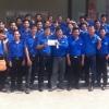 Tiền Giang tưng bừng Ngày hội Thanh niên Việt Nam năm 2015