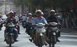 An toàn giao thông ngày 09.03.2015
