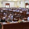 Hội nghị trực tuyến quán triệt và triển khai thực hiện Nghị quyết hội nghị lần thứ 10 – Ban chấp hành Trung ương Đảng Khóa XI