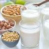 Những loại sữa tốt cho sức khỏe