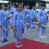 Hội trại Giải truyền thống Nguyễn Hữu Huân