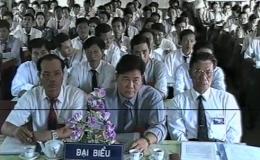 """Phim tài liệu """"Bốn mươi năm giải phóng miền Nam: Tập 7 – Xây dựng Đảng, chính quyền"""""""