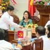 Đưa nghị quyết của Đảng đi vào cuộc sống 11.06.2015