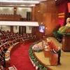Dự thảo Báo cáo chính trị của Ban Chấp hành Trung ương Đảng khóa XI tại Đại hội đại biểu toàn quốc lần thứ XII của Đảng