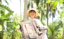 """Nâng bước đến trường """"Hoàn cảnh em Nguyễn Thị Mỹ Nhung"""""""