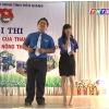 Tuổi trẻ Tiền Giang 30.12.2015