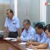 """Phim tài liệu """"Thanh tra tỉnh Tiền Giang 39 năm xây dựng và phát triển"""" tập 2."""