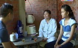 """Nâng bước đến trường """"Hoàn cảnh em Lê Thị Kim Ngân"""""""