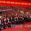 8h sáng nay, khai mạc trọng thể Đại hội đại biểu toàn quốc lần thứ XII của Đảng