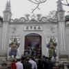 Chính phủ đồng ý chủ trương tu bổ Khu Di tích lịch sử Đền Hùng