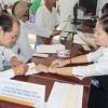 Thủ tướng Chính phủ giao dự toán thu, chi năm 2016 của BHXH Việt Nam