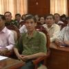 Liên đoàn Lao động tỉnh Tiền Giang thăm, tặng quà quân dân quần đảo Trường Sa và nhà giàn DK1