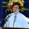 Công bố kết quả bầu cử và danh sách những người trúng cử đại biểu Hội đồng nhân dân tỉnh Tiền Giang khóa IX, nhiệm kỳ 2016-2021.