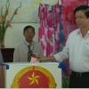 Cử tri Tiền Giang nô nức đi bầu cử đại biểu Quốc hội khóa XIV và đại biểu HĐND các cấp nhiệm kỳ 2016 – 2021.