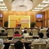 496 người trúng cử đại biểu Quốc hội khóa XIV