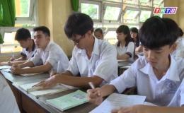 """Nâng bước đến trường """"Hoàn cảnh em Lê Hoàng Nam"""""""