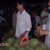 """Miền Tây muôn nẻo chợ """"Một ngày ở chợ trái cây Vĩnh Kim"""""""