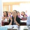 Đài Phát thanh và Truyền hình Tiền Giang  tọa đàm Học tập và làm theo tư tưởng, đạo đức, phong cách Hồ Chí Minh .