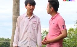"""Nâng bước đến trường """"Hoàn cảnh em Lê Duy Thái – THPT Long Bình – Gò Công Tây"""""""