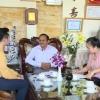 """Người Tiền Giang """"Gặp gỡ doanh nhân Nguyễn Hữu Danh"""""""