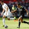 Chelsea (1) – Swansea (15): Thêm một bước tiến dài