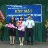 Bệnh viện Đa khoa Trung tâm Tiền Giang họp mặt kỷ niệm Ngày Thầy thuốc Việt Nam