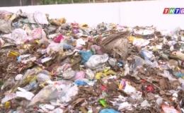 """Ý kiến người dân """"Đề nghị di dời bãi rác Long Bình"""""""