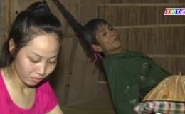 """Nâng bước đến trường hoàn cảnh em """"Nguyễn Thị Bé Vân"""""""