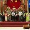 Tiền Giang họp mặt kỷ niệm 62 năm Ngày Thầy thuốc Việt Nam