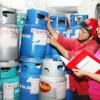 Giá gas tháng 3 giảm nhẹ sau 2 tháng tăng mạnh