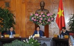 Phó Thủ tướng Phạm Bình Minh chủ trì phiên họp Ban Chỉ đạo quốc gia năm 2017