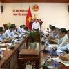 Lấy ý kiến về phát triển 3 vùng kinh tế – đô thị tỉnh Tiền Giang giai đoạn 2016-2020