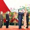 Kỷ niệm 10 năm Ngày thành lập Đảng bộ Khối các cơ quan Trung ương