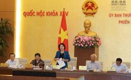 Ngày 18/4, Ủy ban thường vụ Quốc hội sẽ tổ chức phiên chất vấn và trả lời chất vấn