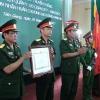 Bệnh viện Quân y 120 họp mặt kỷ niệm 40 năm thành lập