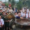 Chủ tịch Quốc hội dự kỷ niệm ngày thống nhất đất nước tại Cần Thơ