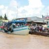 Chìm tàu tại Bạc Liêu khiến hai người chết, 12 người cấp cứu tại bệnh viện