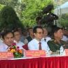 Tiền Giang tổ chức trọng thể lễ kỷ niệm 70 năm Ngày chiến thắng Giồng Dứa