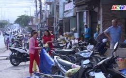 Chuyện làng chuyện phố 1.5.2017