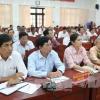 Các địa phương thông báo kết quả Hội nghị Trung ương 5 (khóa XII)