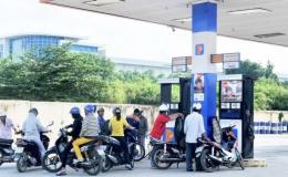 Quỹ Bình ổn giá xăng dầu còn hơn 2.864 tỷ đồng
