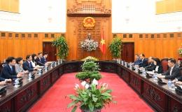 Đưa kim ngạch thương mại Việt Nam – Hàn Quốc đạt 100 tỷ USD vào năm 2020