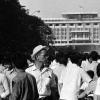 Dinh Độc Lập ngày 30-4-1975