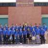 Chi đoàn cơ sở Đài PT TH Trà Vinh và Đài PT TH Tiền Giang giao lưu trao đổi kinh nghiệm hoạt động công tác Đoàn