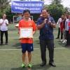 Hội thao truyền thống ngành Phát thanh- Truyền thanh- Truyền hình tỉnh Tiền Giang lần thứ 4 năm 2017
