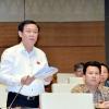 Phó Thủ tướng: Đề cao trách nhiệm người đứng đầu trong giải ngân đầu tư công