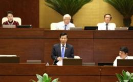 Quốc hội sẽ giám sát việc thực hiện lời hứa của các Bộ trưởng